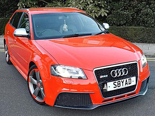 Audi A3 to RS3 5 door Full Body Kit