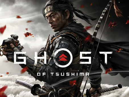 Ghost Of Tsushima PS4 Game Review
