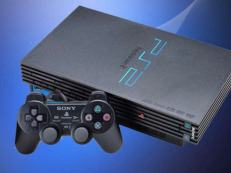 Top 5 PS2 Console Games