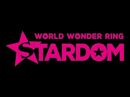 Stardom - Korakuen Hall January17th Match Card