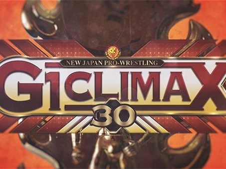NJPW G1:Climax Night 9 and 10 Recap and Review