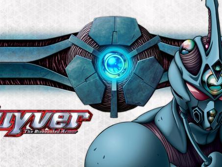 Kuru Media's Top Ten Sci Fi Anime