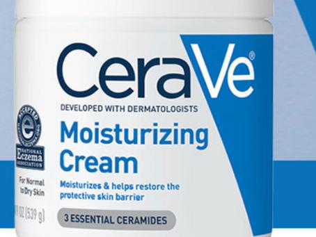 FREE sample of CeraVe