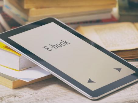 February's FREE Kindle ebooks