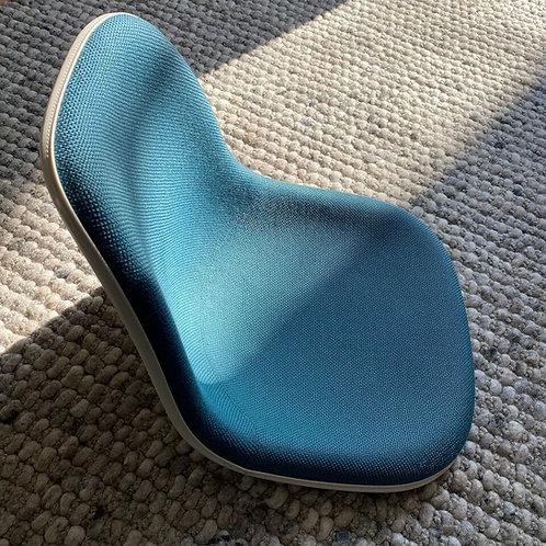 1/2Herman Miller (Vitra) - Eames - Fiberglas Sitzschale