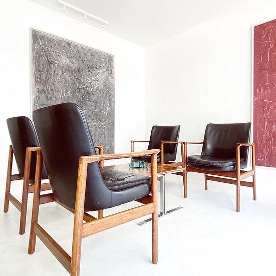 IB Kofod Larsen - Stühle