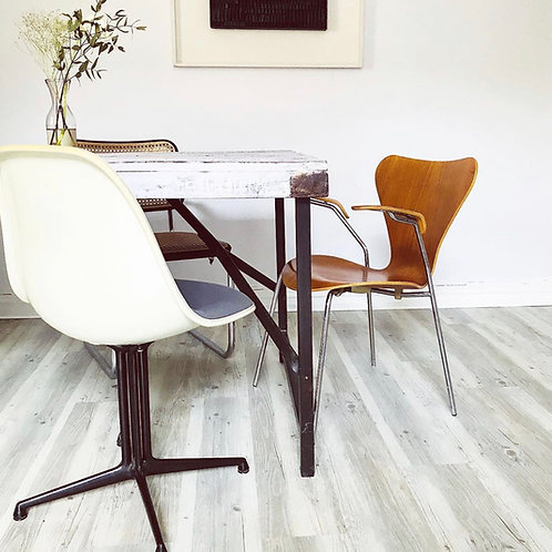 Fritz Hansen Serie 7 ( 3207 ) Armlehnen Stuhl