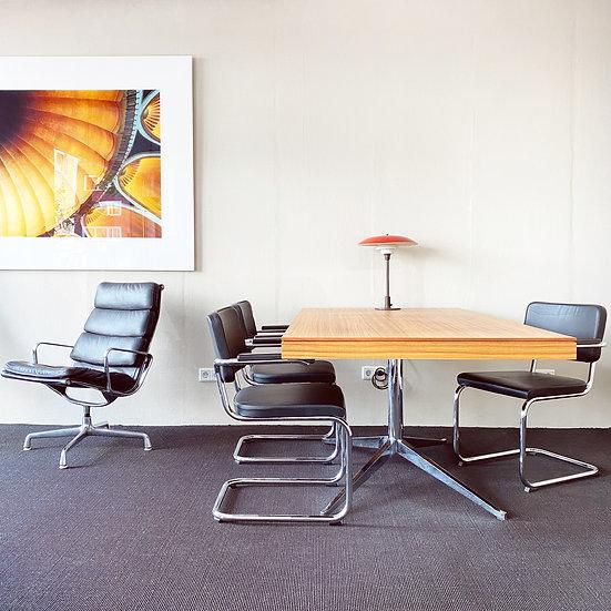 Knoll International - Florence Knoll - Executive Desk - Schreibtisch
