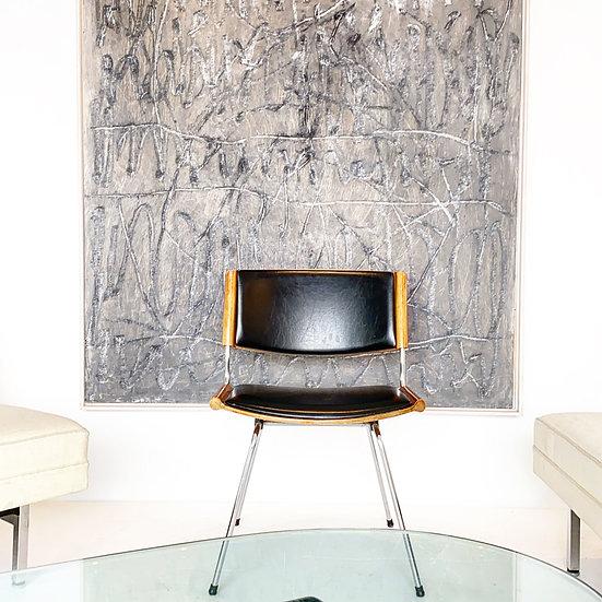 6 Nanna Ditzel Chairs / Teak Stühle / Skandinavisches Design