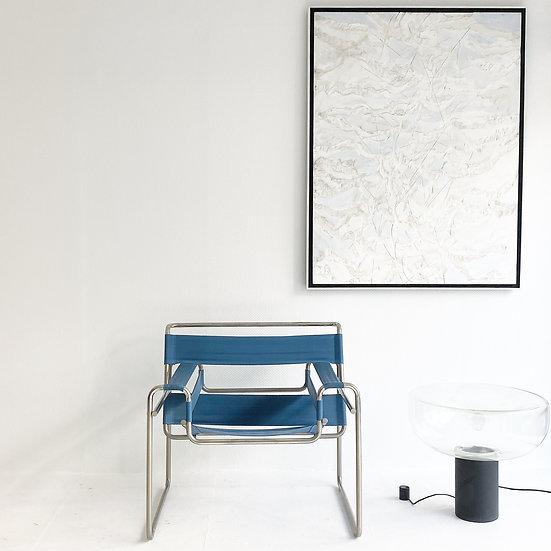 Marcel Breuer - Wassily Chair - Knoll International - Limitierte Auflage