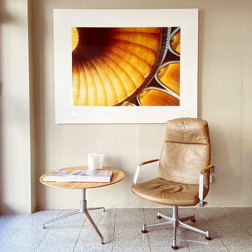 Kill International FK 86 - Kastholm Fabricius Chair - Sessel