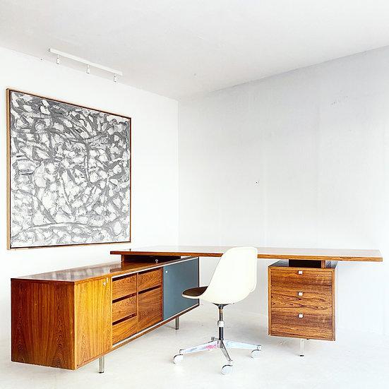 George Nelson - Executive Desk
