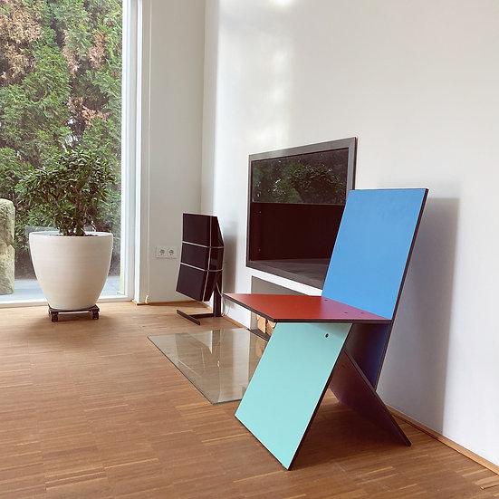 Verner Panton - Vilbert Chair - IKEA