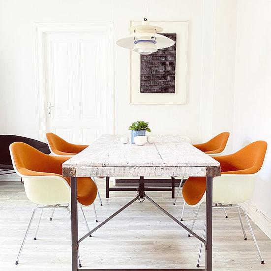 Herman Miller Vitra - Eames Fiberglass Armchairs - Stühle / Sessel