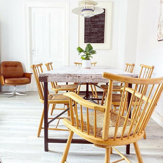 6 Arno Lambrecht - Stühle