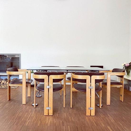 6 POZZI - Augusto Savini - Pamplona Chairs