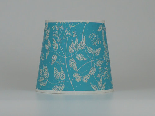 Traveller's joy, turquoise. from £35