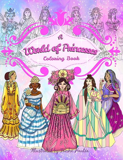 A World of Princesses