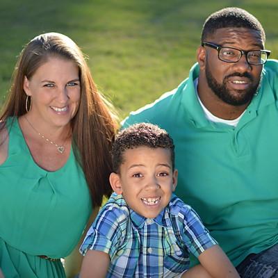 The Mann Family
