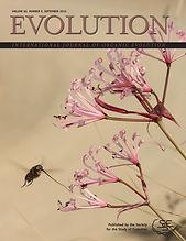 Evolution cover .jpg