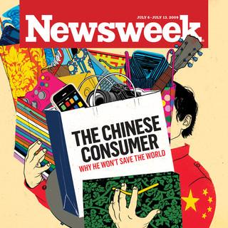 The Chinese Consumer