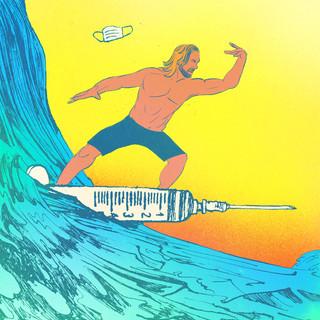 Vaccine Vacationd