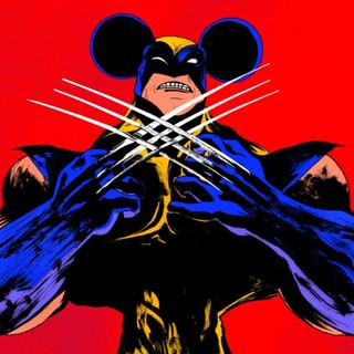 Marvel and Disney Merger