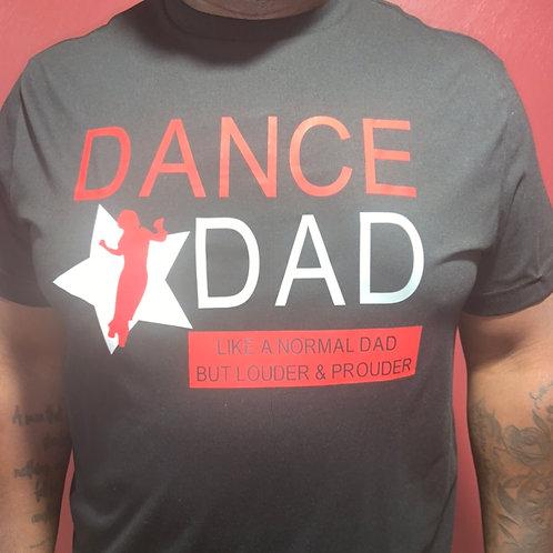 Mish Moves Dad Shirts