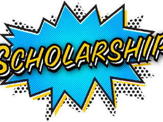 SCHOLARSHIPS (Camp and College)