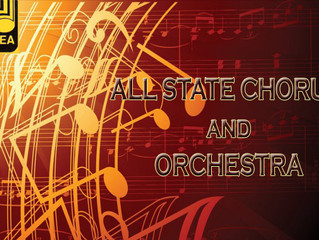 All State Choir Information