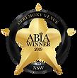 ABIA Award Logo