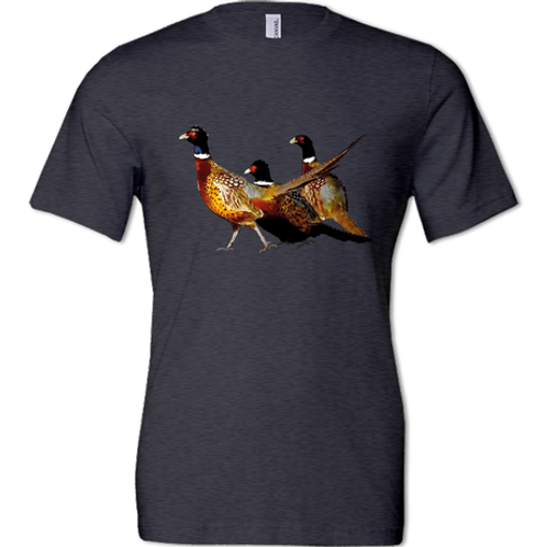 Pleasant pheasants T-Shirt