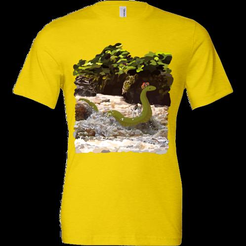 Nessie and dog T-Shirt