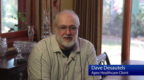 Senior Living Testimonial Videos