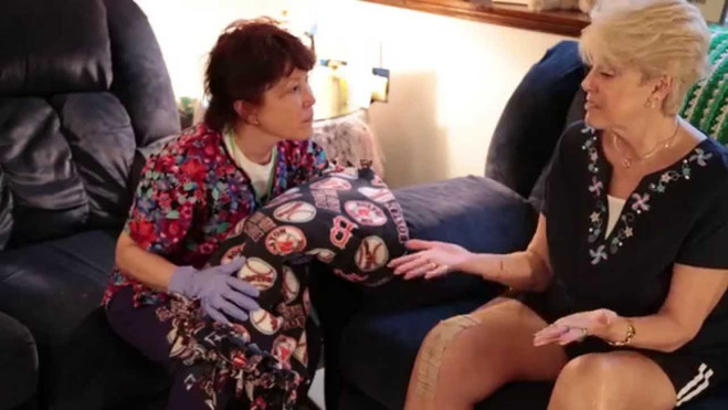 Senior Care Brand Videos