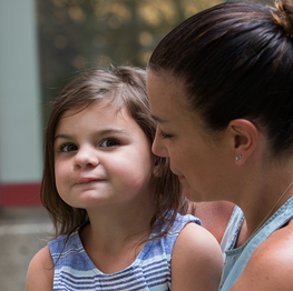 Six tips for talking with your child about cleft lip or palate