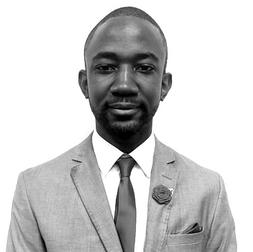 Ulrick Sidney Kanmounye, MD, Global Surgery Fellow at Operation Smile.