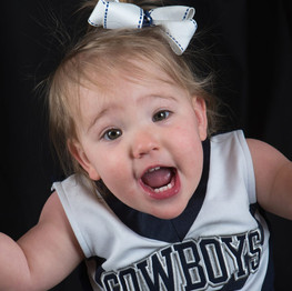 A new life for Lynkin after encephalocele surgery