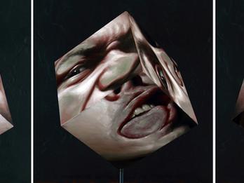 Art [CUBED]