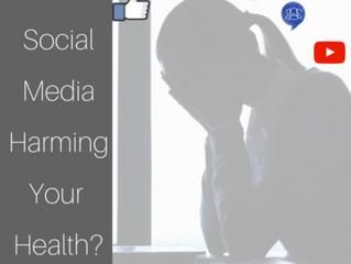 Is Social Media Sabotaging your Health Goals?