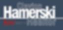 Clayton Hamerski Logo