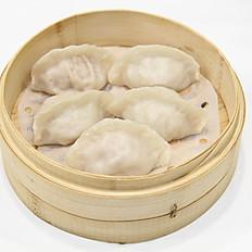 E2. Steam Dumplings