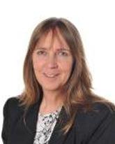 Mrs M Barnard School Business Manager.jp