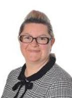 Mrs Sarah Mcenil Learning Support Assita