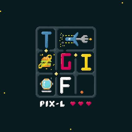 TGIF: PIX-L