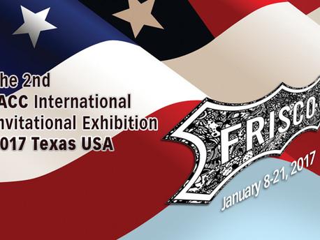 제2회 2017 IACC 미국 텍사스 FRISCO DISCOVERY CENTER 국제초대전 안내