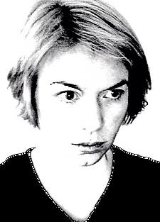 Artist Johanna Sonninen