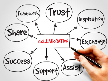 Implementation is Collaborative and Relational