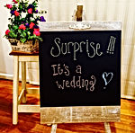 Ceremonies of Love and Life | Surprise Weddings