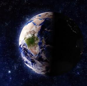 Fête de la Terre